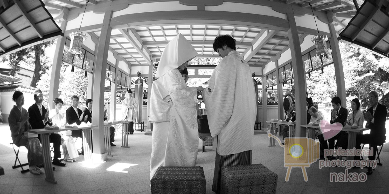 結婚写真 出張撮影