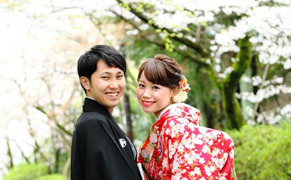 SAKURAウェディング 京都・宗忠神社