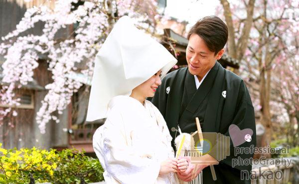 SAKURAウェディング 京都・祇園白川