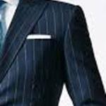 就職活動 スーツ
