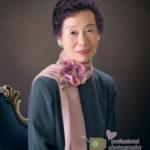 母の日 母の肖像